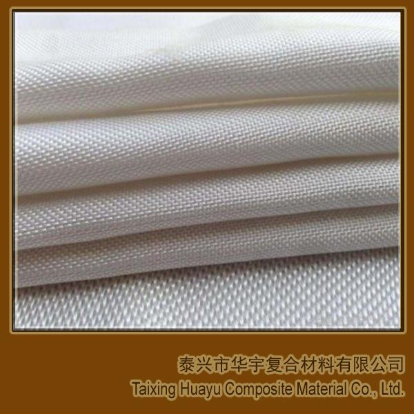 Products / Silica Fiberglass Fabric_PTFE Fiberglass Fabric