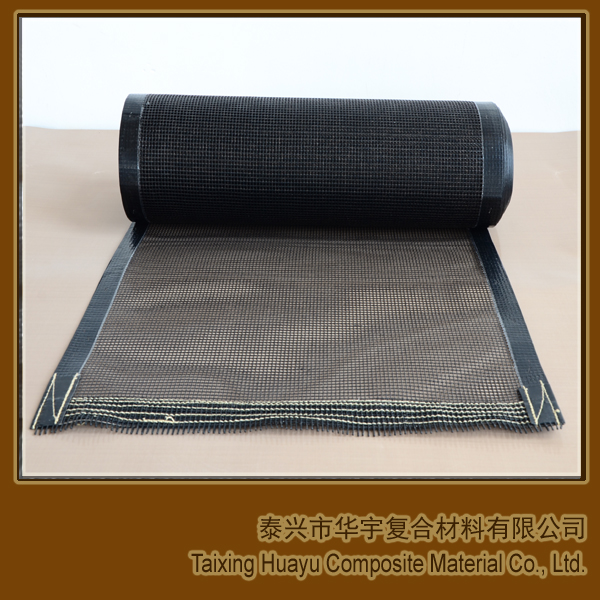 Anti-static PTFE Mesh Belt_PTFE Fiberglass Fabric|PTFE Tape|PTFE